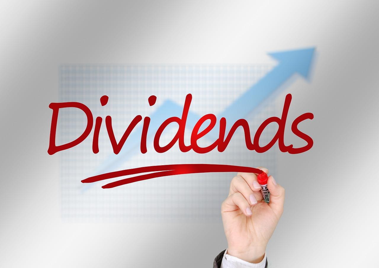 【CFD】2021年3月 株価指数の配当相当金で得られる収益性とは