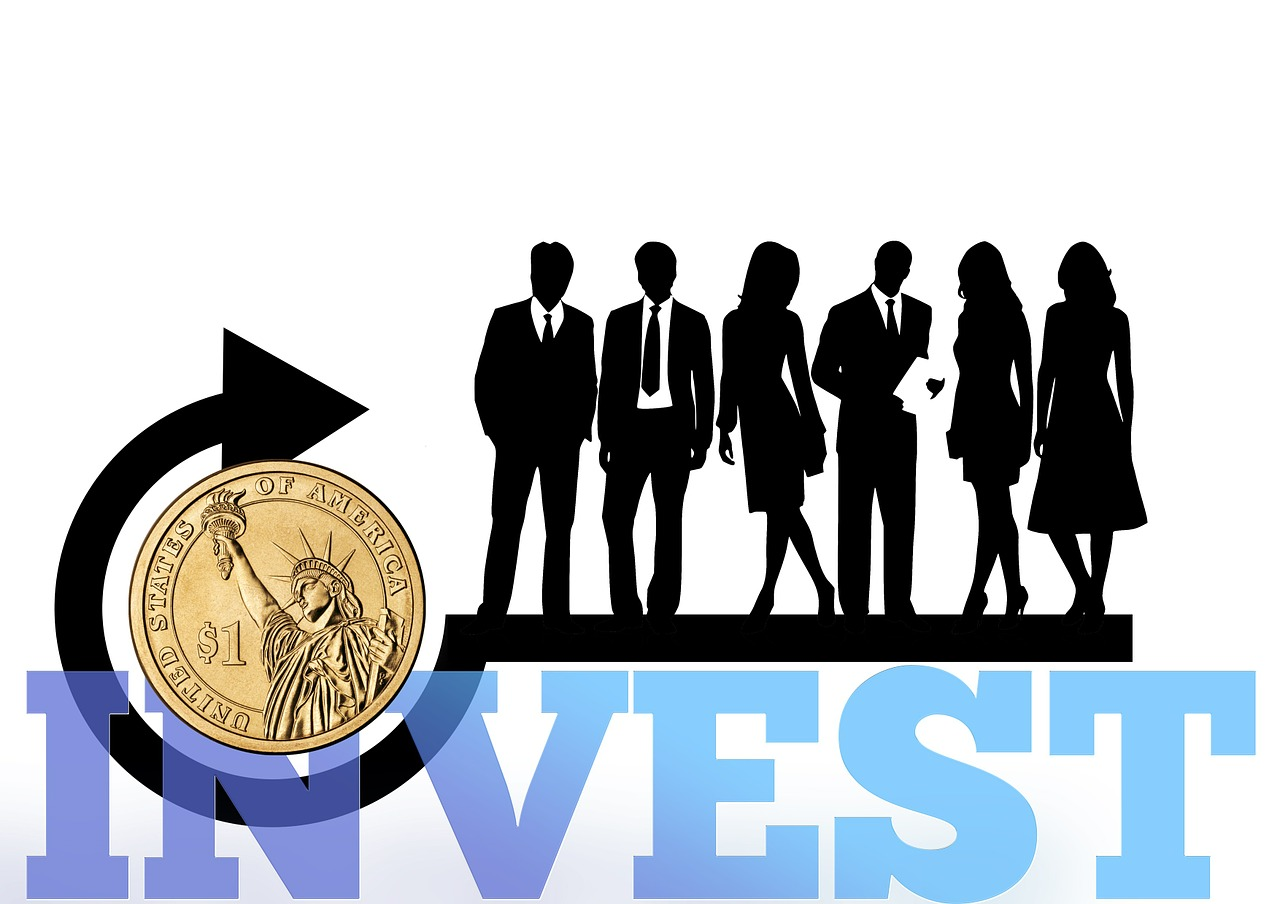 得たい不労所得に近くには利益期待を持ち続けること